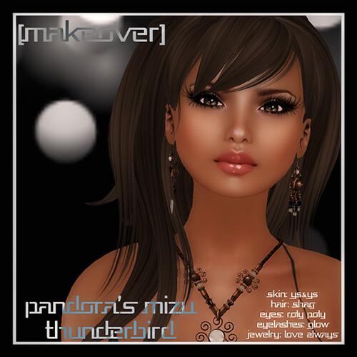 Pandora's-Mizu-Thunderbird by Mocksoup