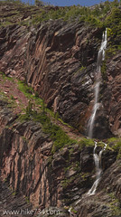 """Waterfall at Otokomi Lake • <a style=""""font-size:0.8em;"""" href=""""http://www.flickr.com/photos/63501323@N07/6338101889/"""" target=""""_blank"""">View on Flickr</a>"""