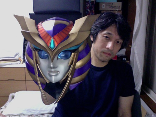 西川伸司〔Shinji NISHIKAWA〕 2011 ver.