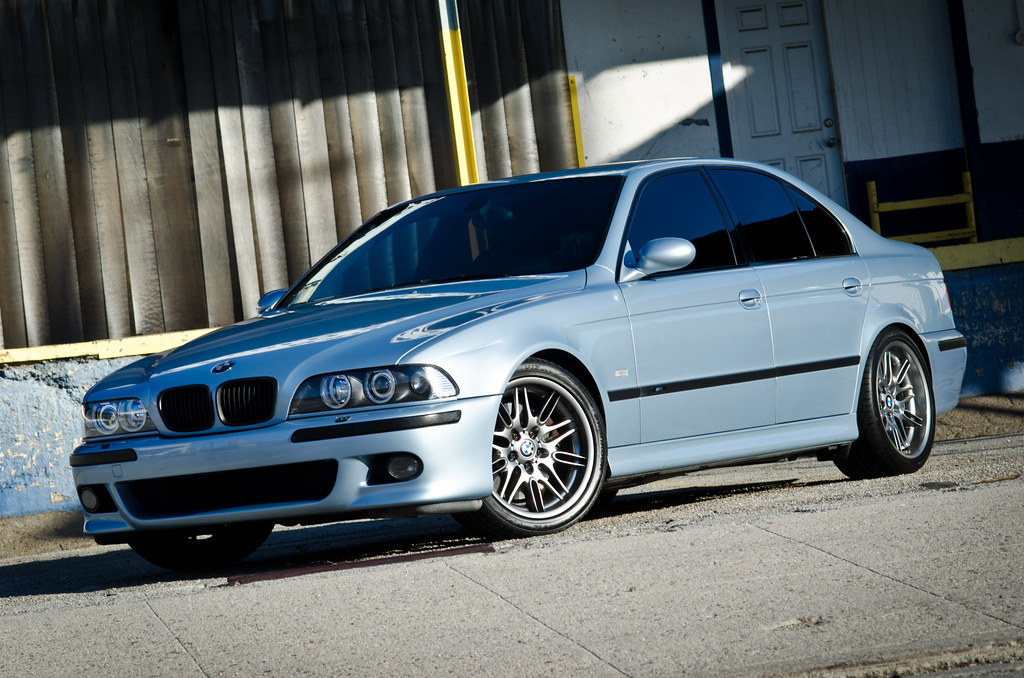 Silverstone E39 M5 Bmw M5 Forum And M6 Forums