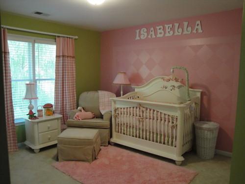 Nursery Main