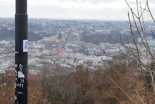 Lviv's Diggin' it...