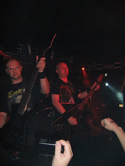"""Hail Of Bullets: Helvete Oberhausen, 04.11.2011 • <a style=""""font-size:0.8em;"""" href=""""http://www.flickr.com/photos/35303541@N03/6347585601/"""" target=""""_blank"""">View on Flickr</a>"""