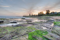 (green_pea) Tags: coast nikon raw nsw nikkor 1224mm hdr d40x