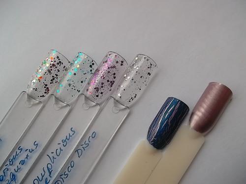 nail tips ess. nail art