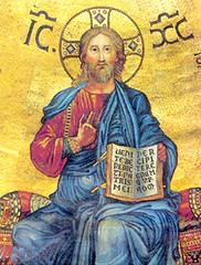 Domingo 34, Cristo Rey del universo