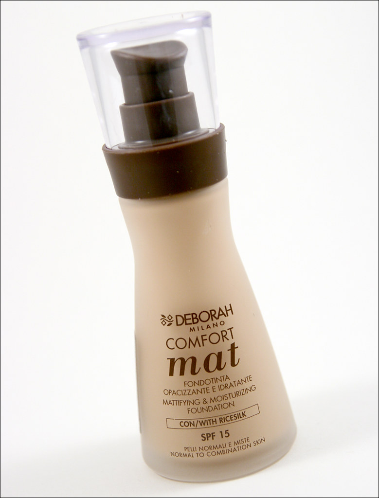Comfort mat foundation