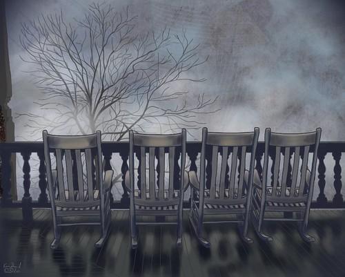 Silent by Kairn Design