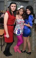 18 Noiembrie 2011 » Balul Bobocilor Colegiul Economic Dimitrie Cantemir Suceava
