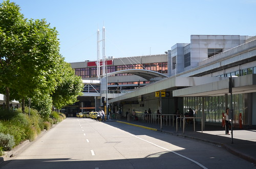 Melbourne airport (49) by eGuide Travel, on Flickr
