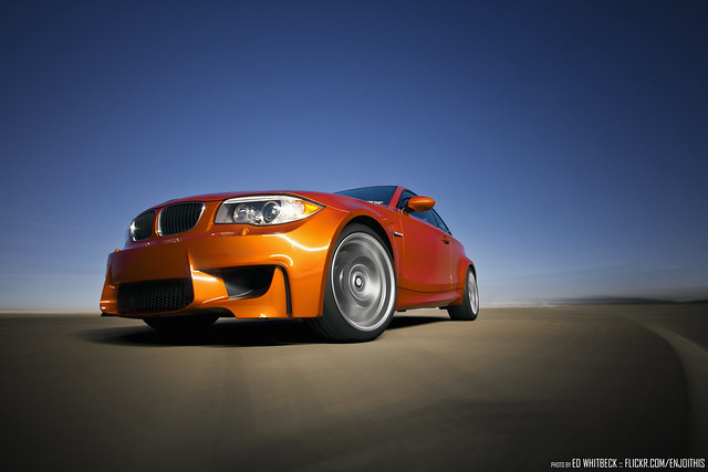 orange canon gold 1 shot angle m1 wide sigma rig bmw series 135 1020mm rolling 1m 60d