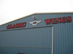 "Classic Wings Hangar • <a style=""font-size:0.8em;"" href=""http://www.flickr.com/photos/77828010@N08/6849558464/"" target=""_blank"">View on Flickr</a>"