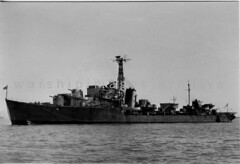 HMS Obdurate (Image Ref: warship3450) (ww2images) Tags: destroyer battleship warship royalnavy waratsea obdurate navyphoto britishships hmsobdurate warshipimages warshipimagescom warshipphotos