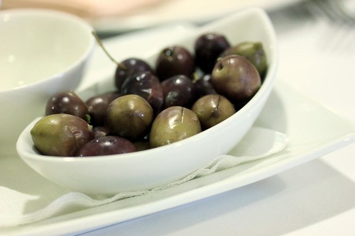 Lunch Olives Day 2