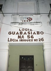 Logia Guabasiabo