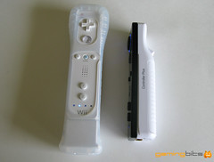 Game Controller Plus for Nintendo Wii from Memorex
