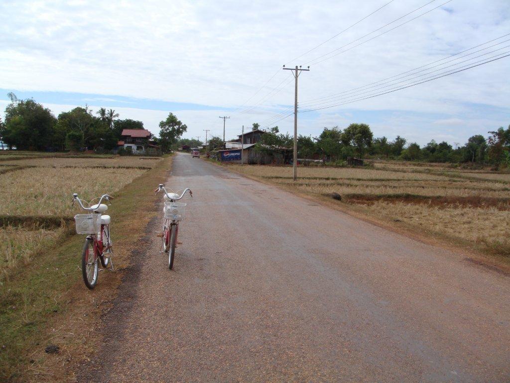 Laos by Jaillan Yehia
