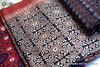 Ajrak, The Making of (~FurSid) Tags: pakistan fashion handicraft asia local making sindh indigenous ajrak febric