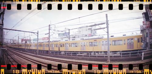 回想黄色電車