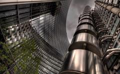 Lloyds of London (Scroff The Bad) Tags: building london architecture lloyds lloydsoflondon
