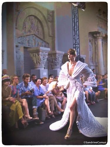 {Projet 365} D177 - Haute Couture…