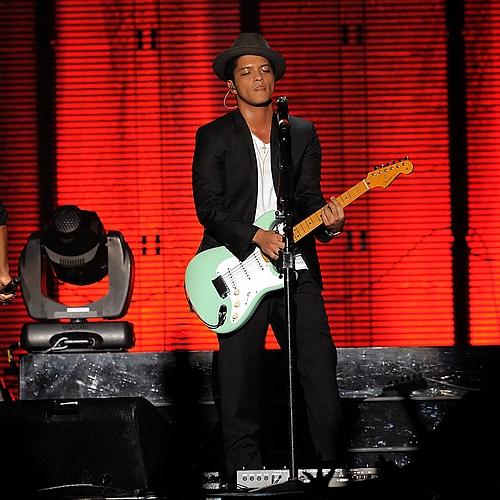 Bruno Mars Heineken Music Hall mashup foto - Bruno Mars (11)