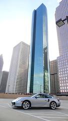 Skyline1 (jbspeed996) Tags: park street city favorite cars skyline silver photography automobile downtown metallic 911 arts houston super turbo porsche supercars 996