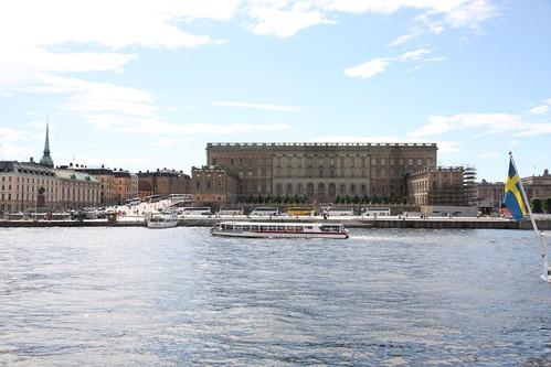 Stockholm Midsummer - 49