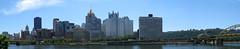 Pittsburgh, PA Panoramic (Matthew Harris) Tags: pittsburgh pano panoramic canong10