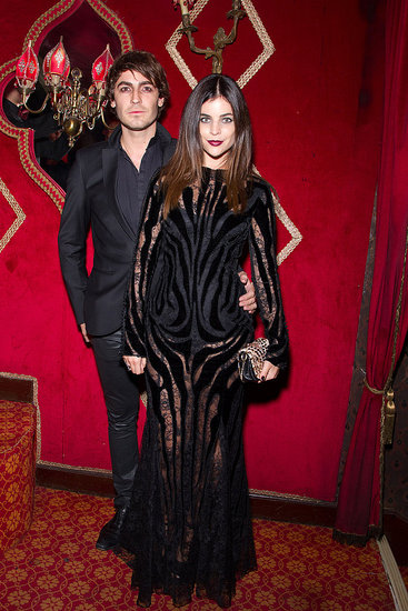6217083636 51088fb2e4 o Carine Roitfelds Vampire Ball in Paris