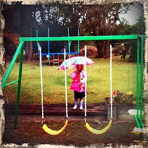 {365} 276 Rain Rain