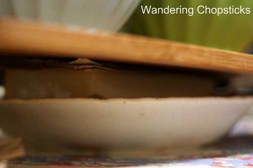 Cha Gio Chay (Vietnamese Vegetarian Egg Spring Rolls) 4