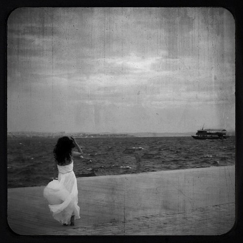 Real Live Dress #iphoneography #scratchcam #lomob #filterstorm #iris