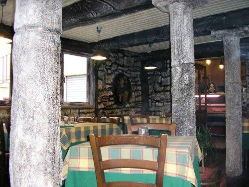 Osteria La Romanella
