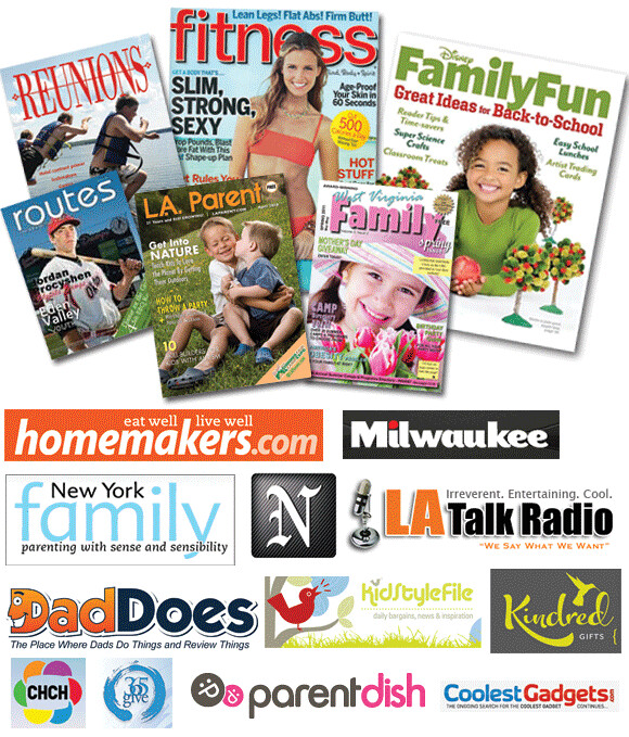 2011 Boom Boom! Cards in the News