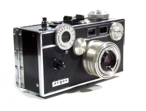 argus c3 camerapedia fandom powered by wikia rh camerapedia wikia com Argus C3 Camera Manual Argus Movie Camera