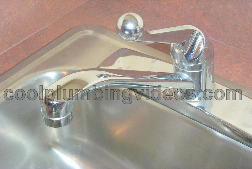 kitchen sink with faucet the world s best photos by plumberx1 gmail flickr 6045
