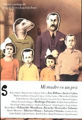 Sergi Bellver, Mi madre es un pez