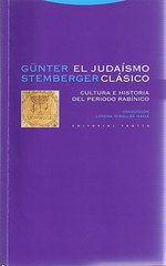 Stemberger, G. El judaísmo clásico