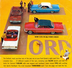 1963 Ford Range (coconv) Tags: pictures auto door old 2 two classic cars ford hardtop sports car vintage magazine advertising cards photo flyer automobile post image photos antique album postcard ad picture convertible images 63 advertisement vehicles photographs card photograph postcards falcon vehicle 12 autos collectible 500 collectors sprint brochure thunderbird range xl coupe automobiles galaxie fairlane futura dealer 1963 fastback prestige