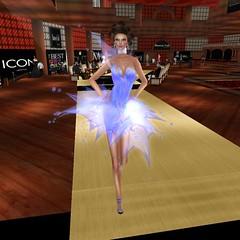 One in a Million Challenge (10.15.11) (Soni4BOSL16) Tags: secondlife bosl oneinamillion runwaycafe