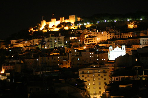 lisbon - good night