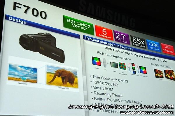 samsung DI launch 2011-13