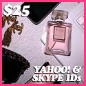 Yahoo & Skype