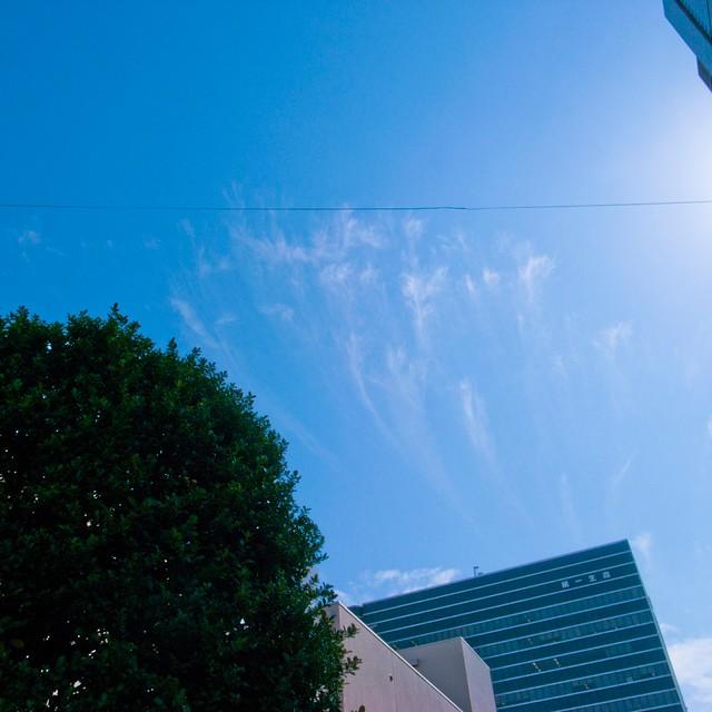 2011-10-20の空