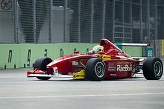 JK Racing Asia Series (Marv