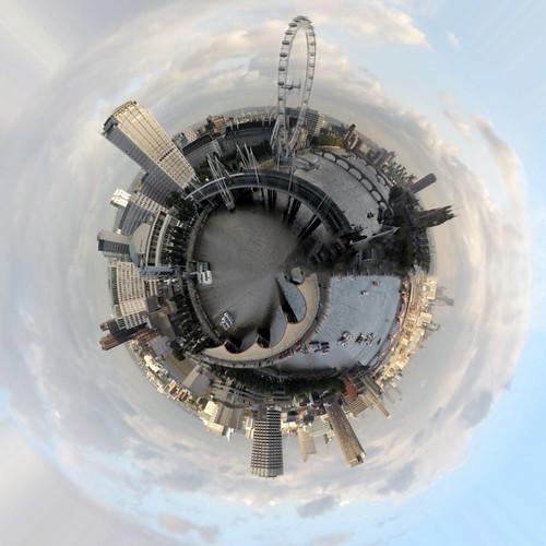 Planet London