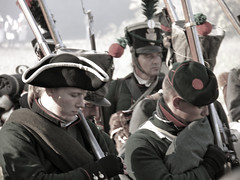 Battle of Nations - Battle of Leipzig. 16-19 October 1823 (guillermogg) Tags: germany french army austria italian sweden russia military polish battle victory leipzig globalization naples napoleon troops 18thcentury reenact militaryhistory canons diplomacy germans prussia reenacting regions historicalreenactment 1813 epoch napoleonicwars metternich nationstate armies regiments 16october 17october 19october battlereenactment battleofnations 18october confederationoftherhine warreenactment battleofleipzig konomark europeannations 1619october1813 elsterriver karlvonmetternich retreatofnapoleonon19october1813