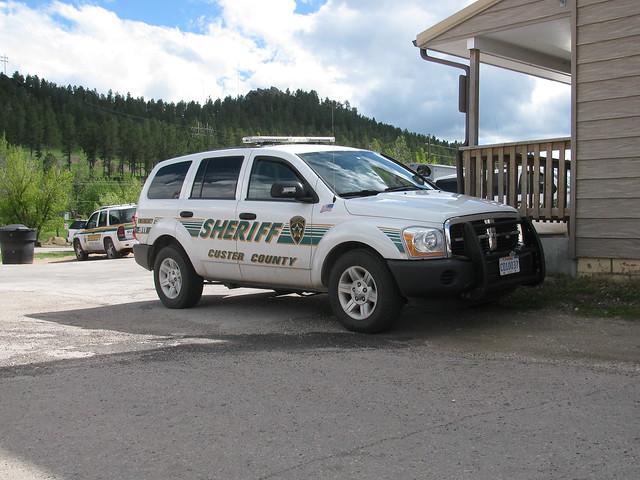 car southdakota dodge suv dakota dodgedakota enforcementpolice policesherifflaw