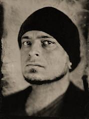 C (Seb Kohler) Tags: portrait analog ambrotype wetplate seb kohler altprocess colodion www1010ch sebk